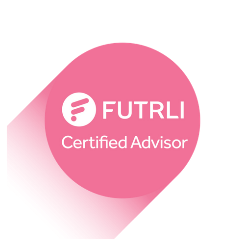 Big Futrli Logo | accountants newcastle
