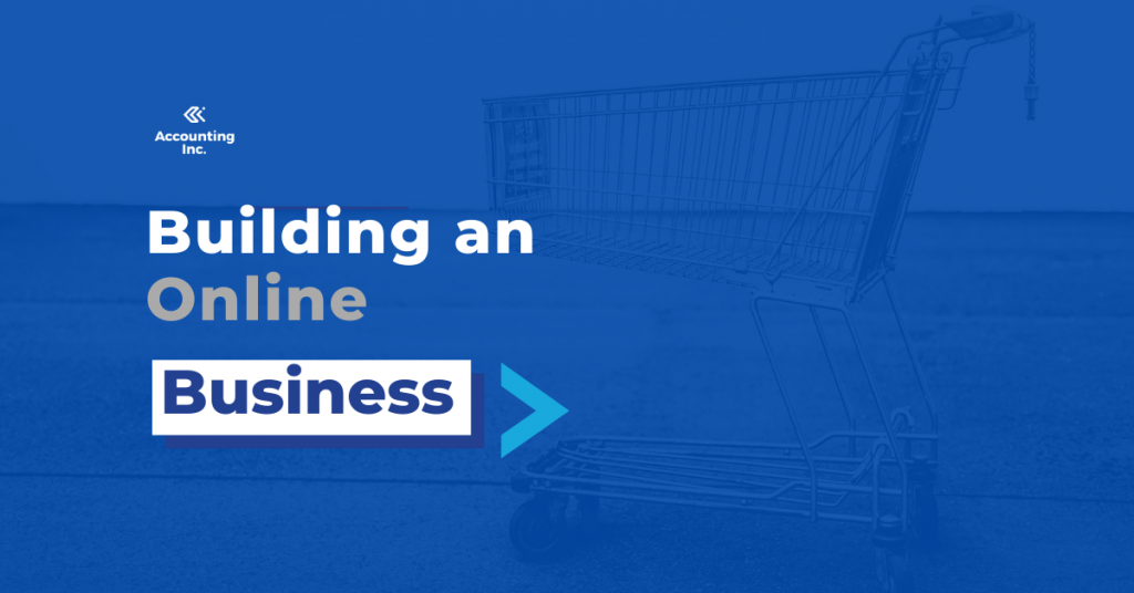 3 Easy tips to building an online business