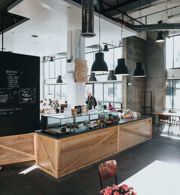 Big Cafe | accountants newcastle